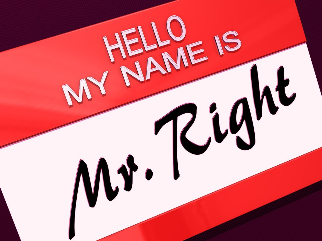 Show that you are your propect's Mr. Right with content marketing - Exactly Write Web Content