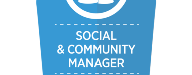 Michele Peterson earns Certified Social & Community Manager designation