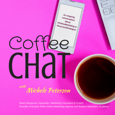 Coffee Chat – Episode 1