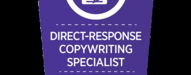 Certified Direct Response Copywriter
